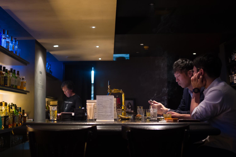 Jiyugaoka Bar