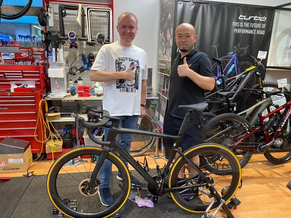 Cycle Shop Fun