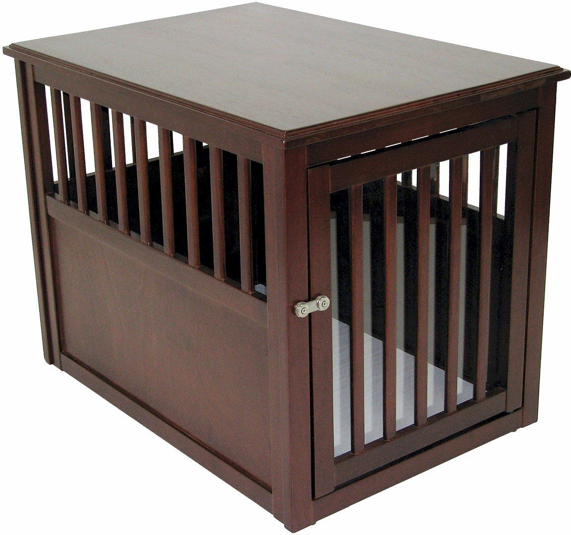 Crown Pet Crate Table