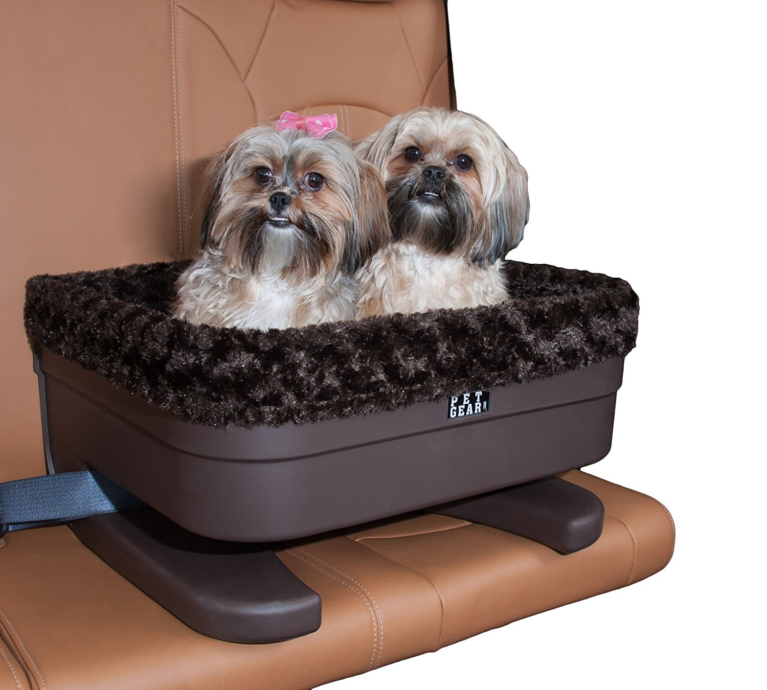 Pet Gear Bucket Seat Booster for Small Pets
