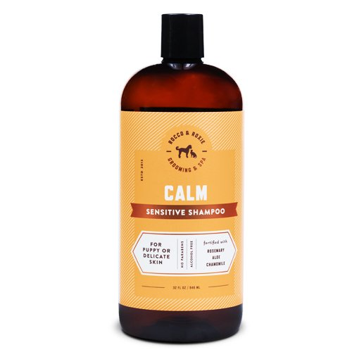 Grooming & Spa Dog Shampoo - 3 Vet-Recommended Formulas