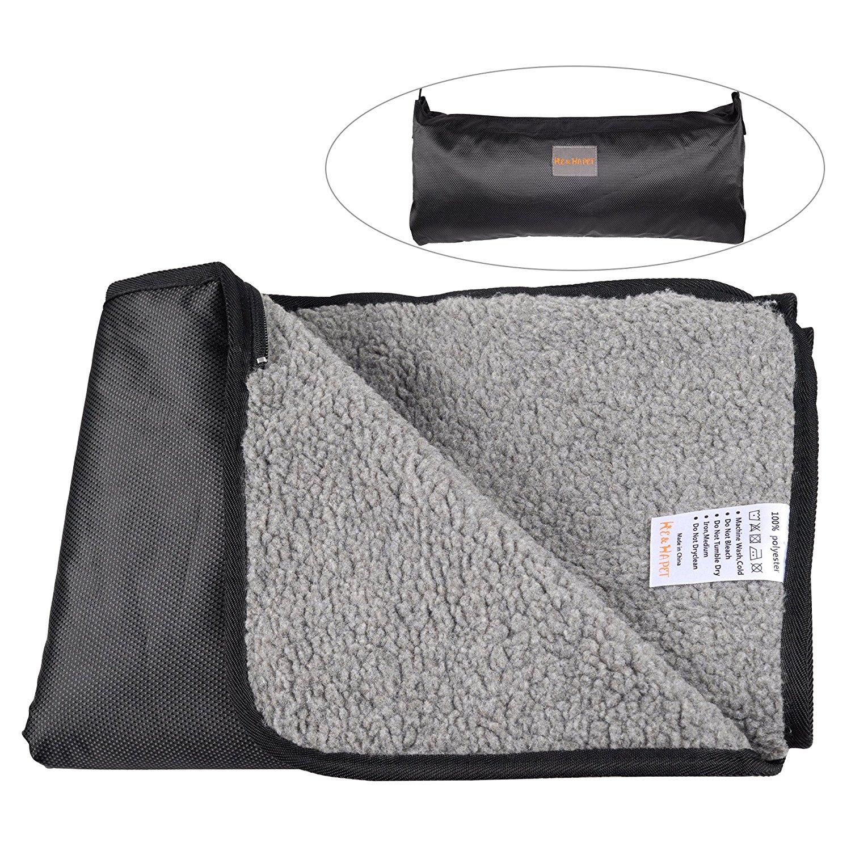 Waterproof Pet Blanket He&Ha