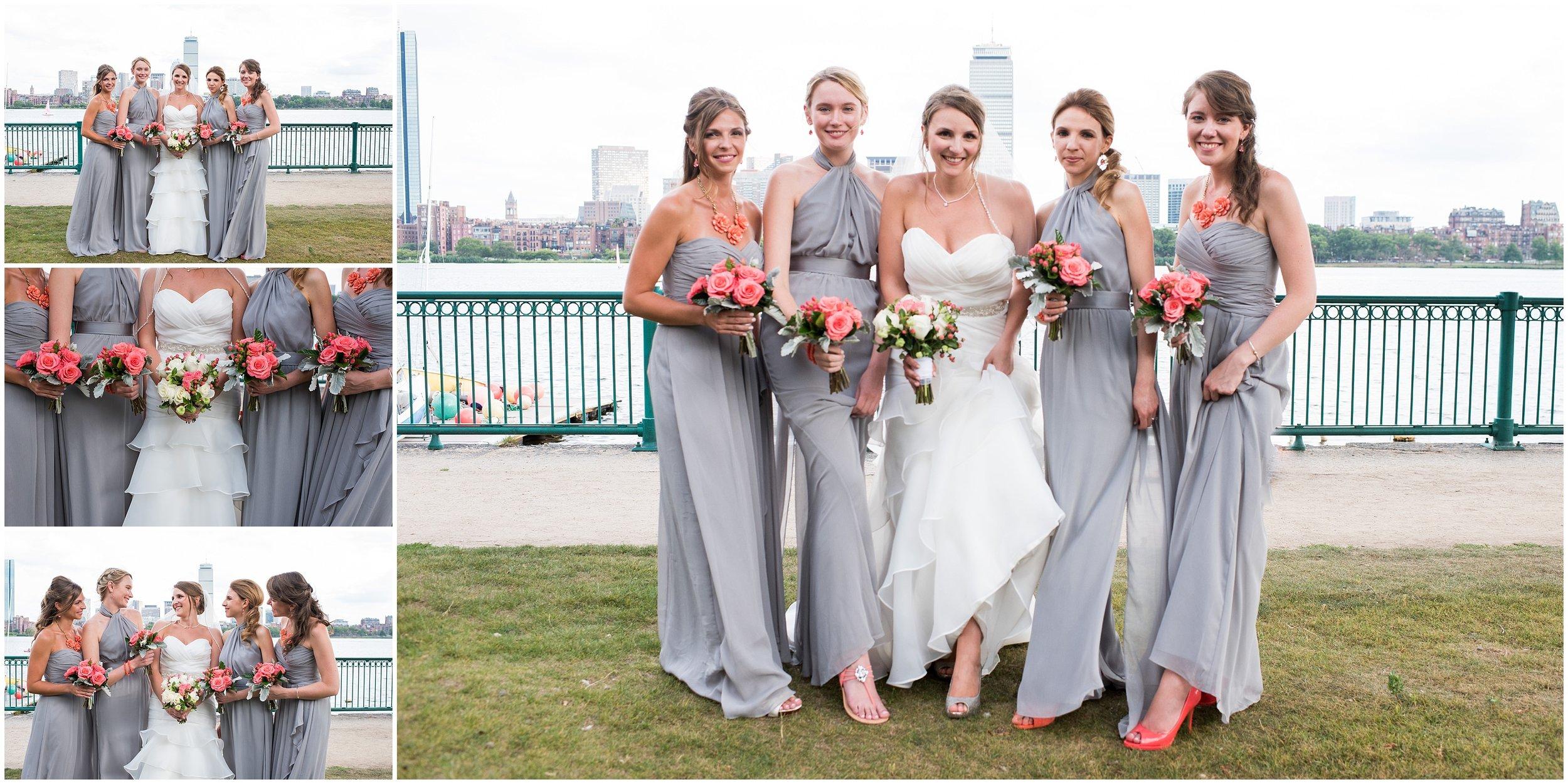 Boston Wedding Photographer, Iryna's Photography. The Bostonian Boston Hotel Wedding Photos,Ceremony at St Cecilia Parish,Wedding Photos, Boston Weddings. Charles River Wedding Photos, Esplanade Wedding Photos.
