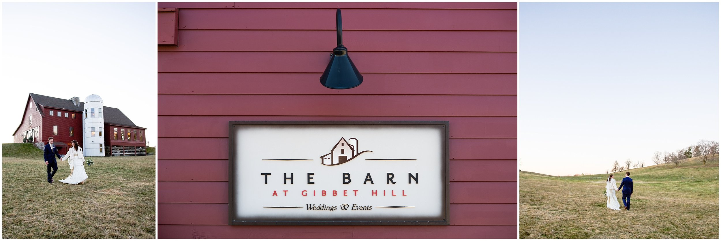 Boston Wedding Photographer | Barn at Gibbet Hill Wedding | Boston wedding venues