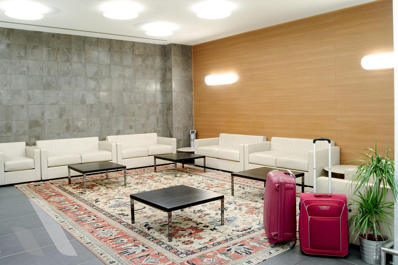Bergamo Airport VIP Lounge