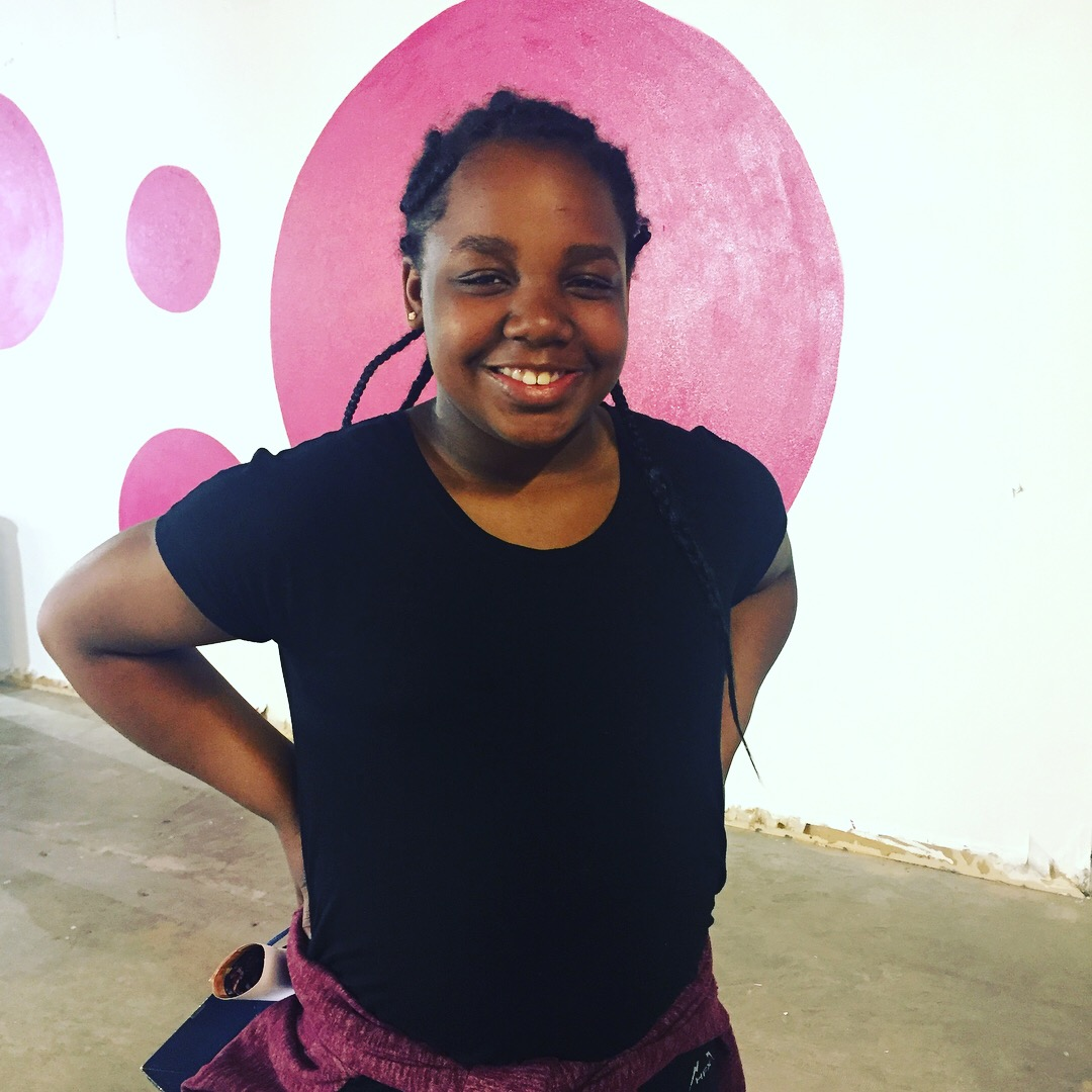 Meet Ariel, Director of Tween Education