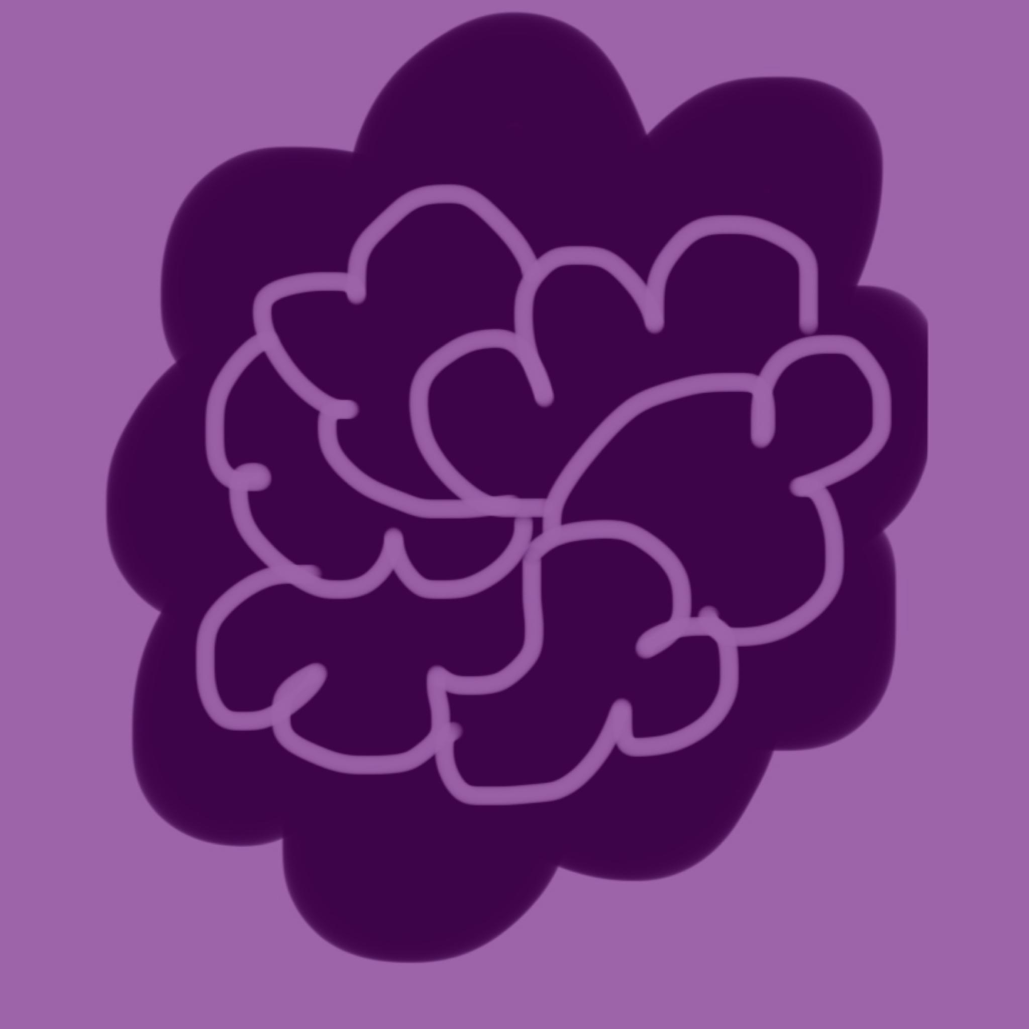 Purple Bindweed, for Impetus