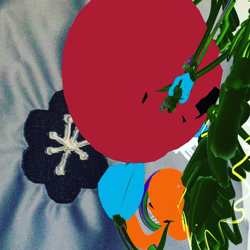VR Opium Poppy