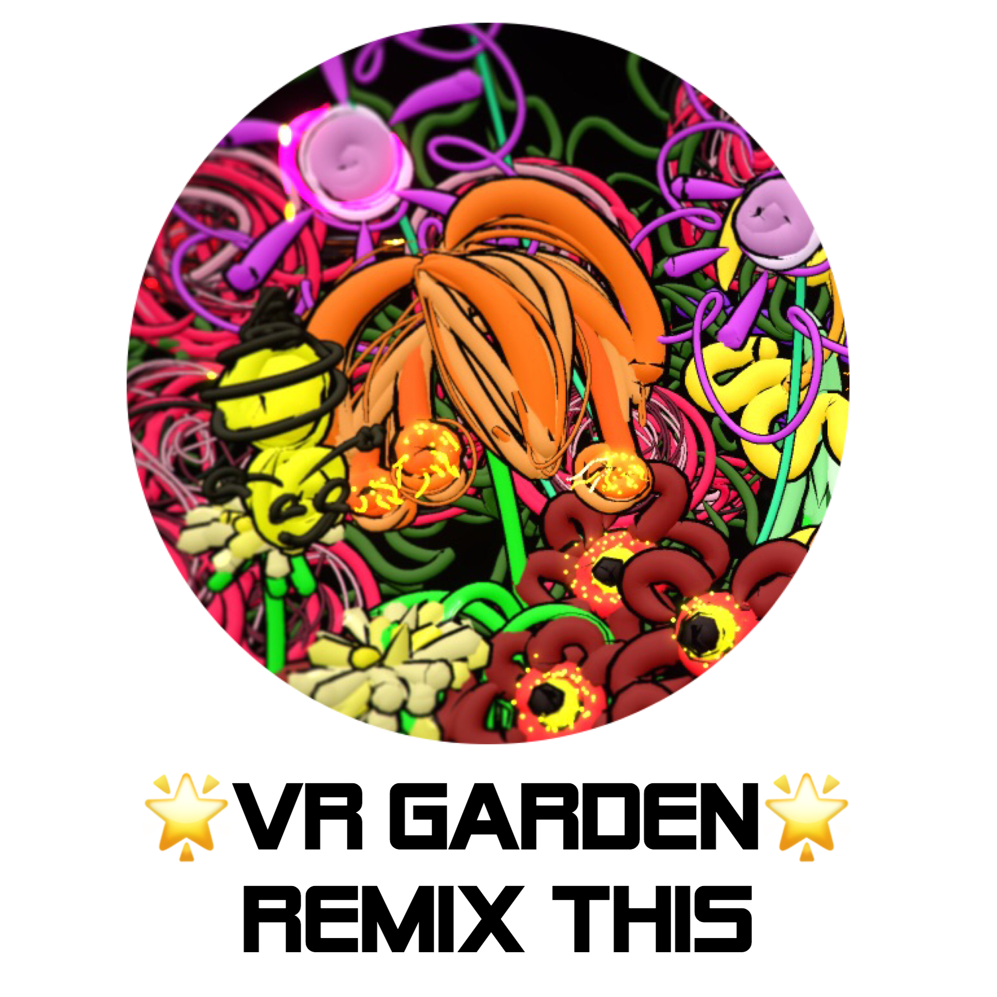 VR Garden - Remix This!