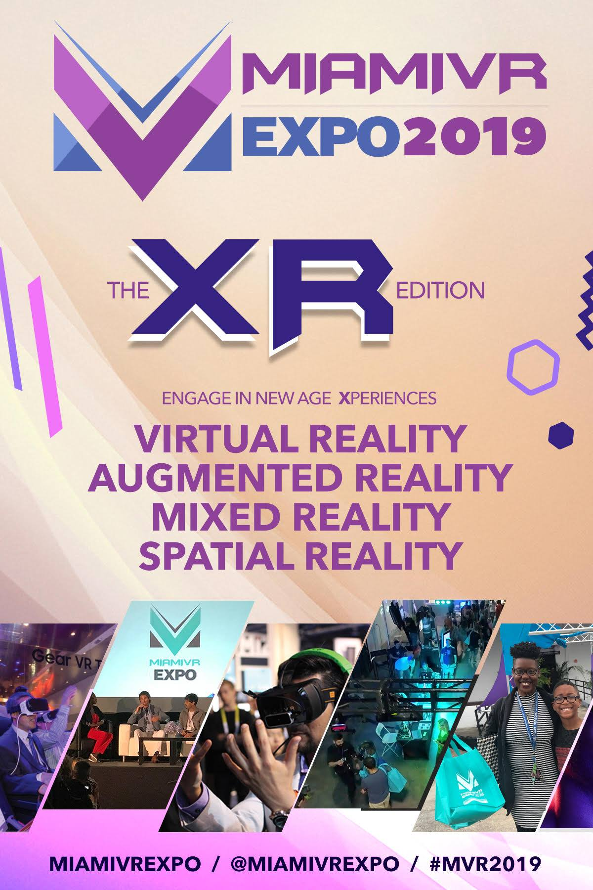 Miami XR Expo 2019