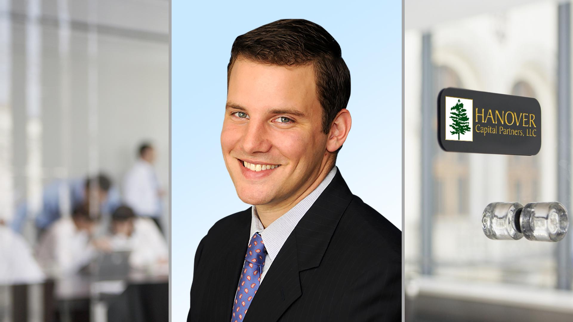 J. Matthew Orosz - Vice President of Investments