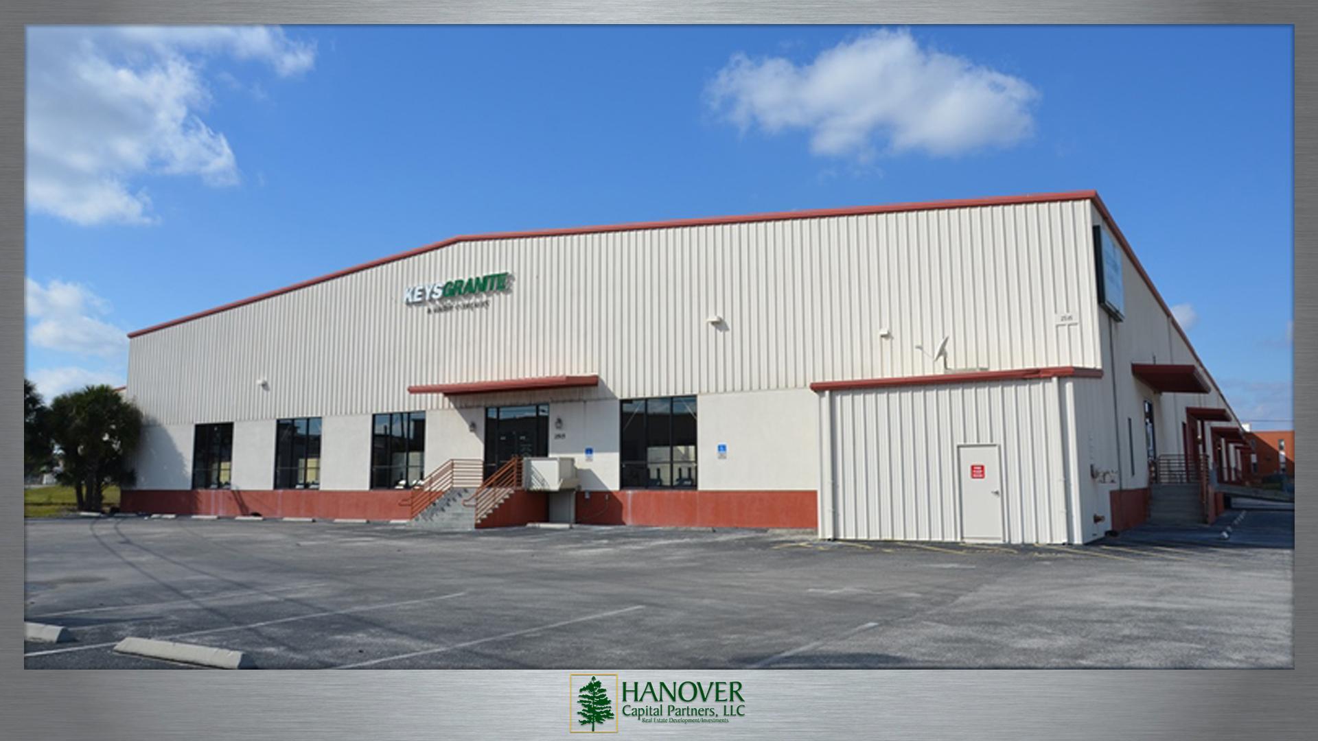 Shader Industrial Park - 2515 Shader Rd.