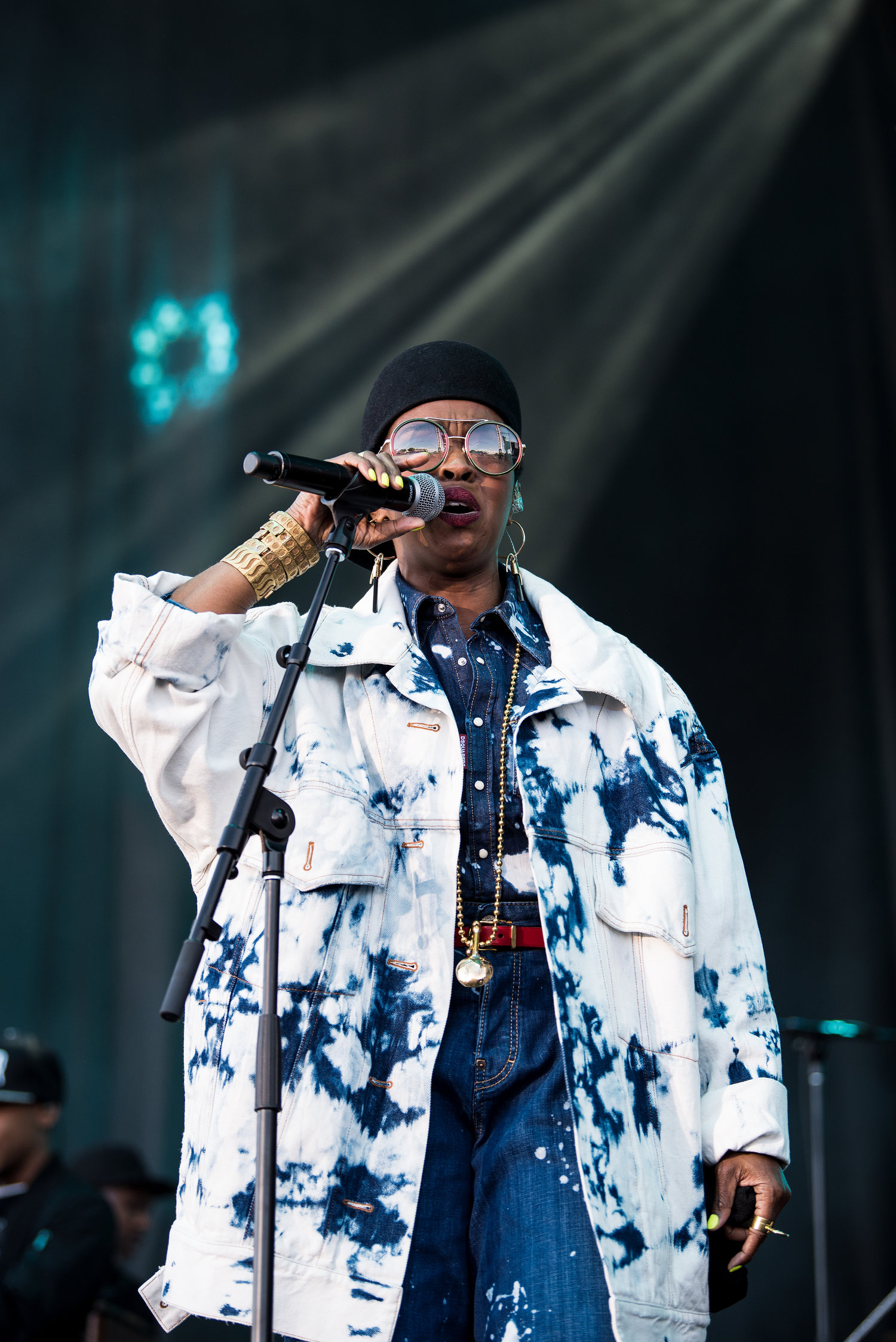 Ms. Lauryn Hill : Soundset 2017