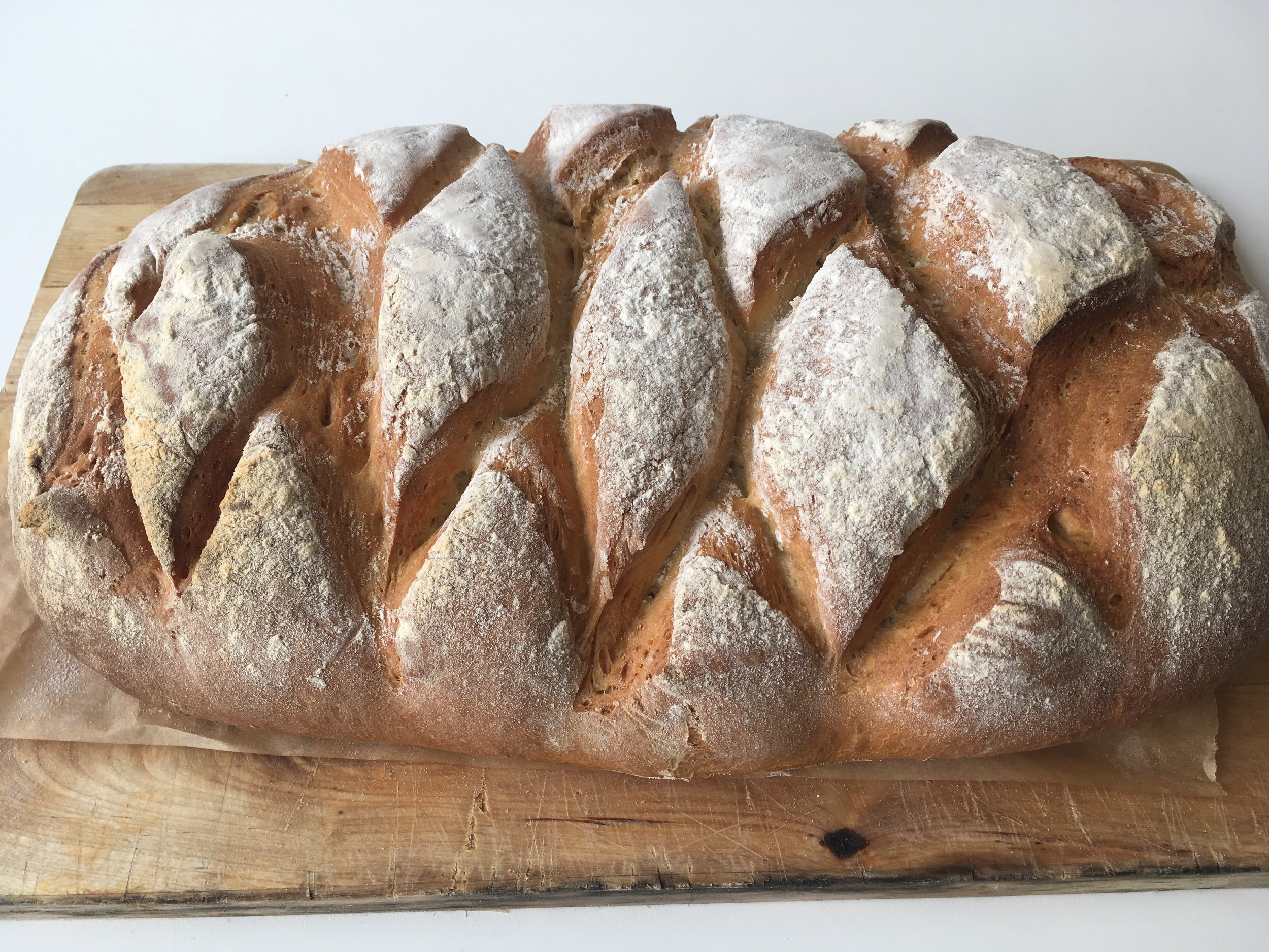 White cob bread.JPG