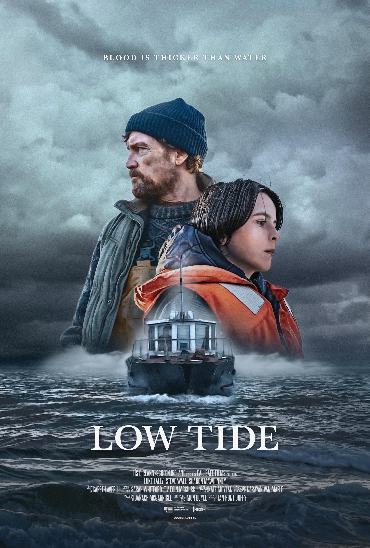 LOW TIDE / 2018 / 13min / 2K