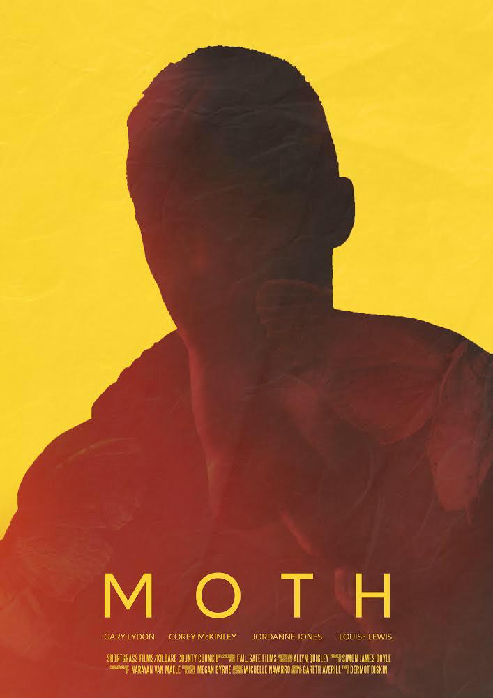MOTH / 2019 / 2K Anamorphic