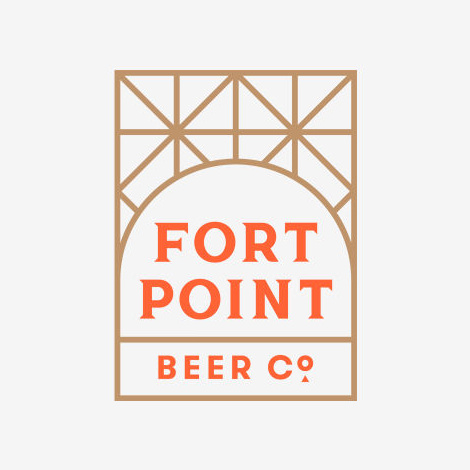 Fort Point Beer Co. - Fort Point Beer Company is a New American brewery - the product of a thriving American craft beer culture, shaped by deeply San Franciscan values: quality craftsmanship and a spirit of innovation.