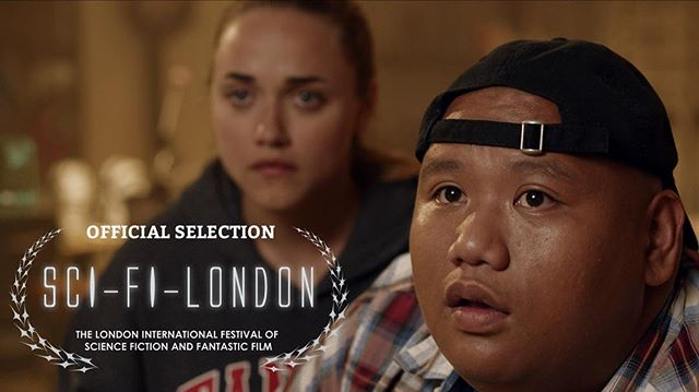 UK PREMIERE!!! Excited to announce that we'll be screening across the pond at @scifilondon! May 18, 19 & 21. This is special not only because it's a sci-fi festival, but also because the wizards of @territorystudio who did our vfx is based in London 🧙🏼‍♂️See you guys soon! Link for tix below! https://sci-fi-london.com/production/shorts-programme-three/ . . . . #shortfilm #ai #artificialintelligence #vr #virtualreality #scifi #sciencefiction #director #film #indiefilm #filmfestival #jacobbatalon #alicekremelberg #london #scifilondon #sfl19