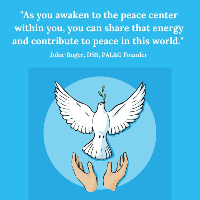 Peace Awaken quote.png