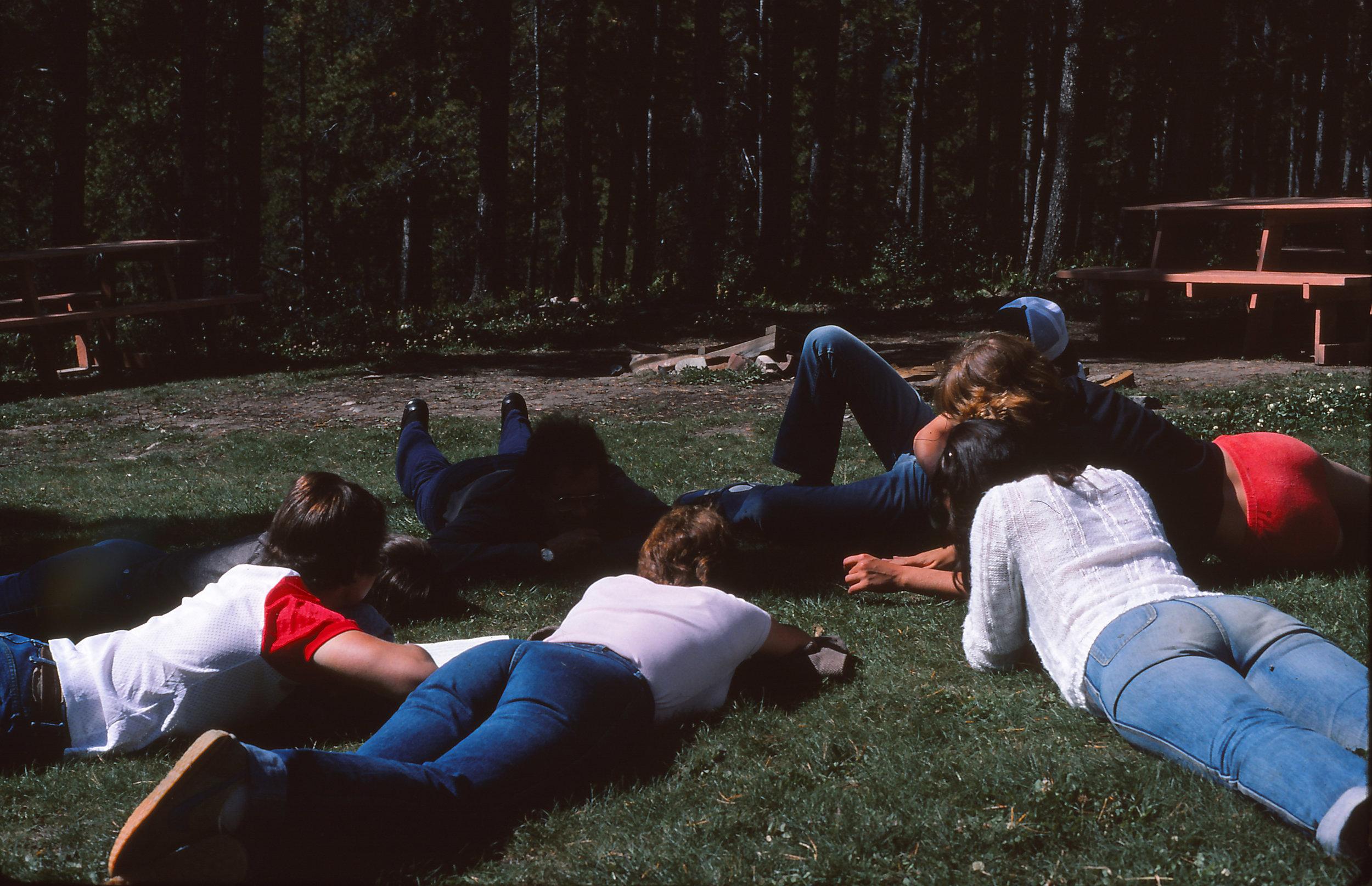 Students, 1981