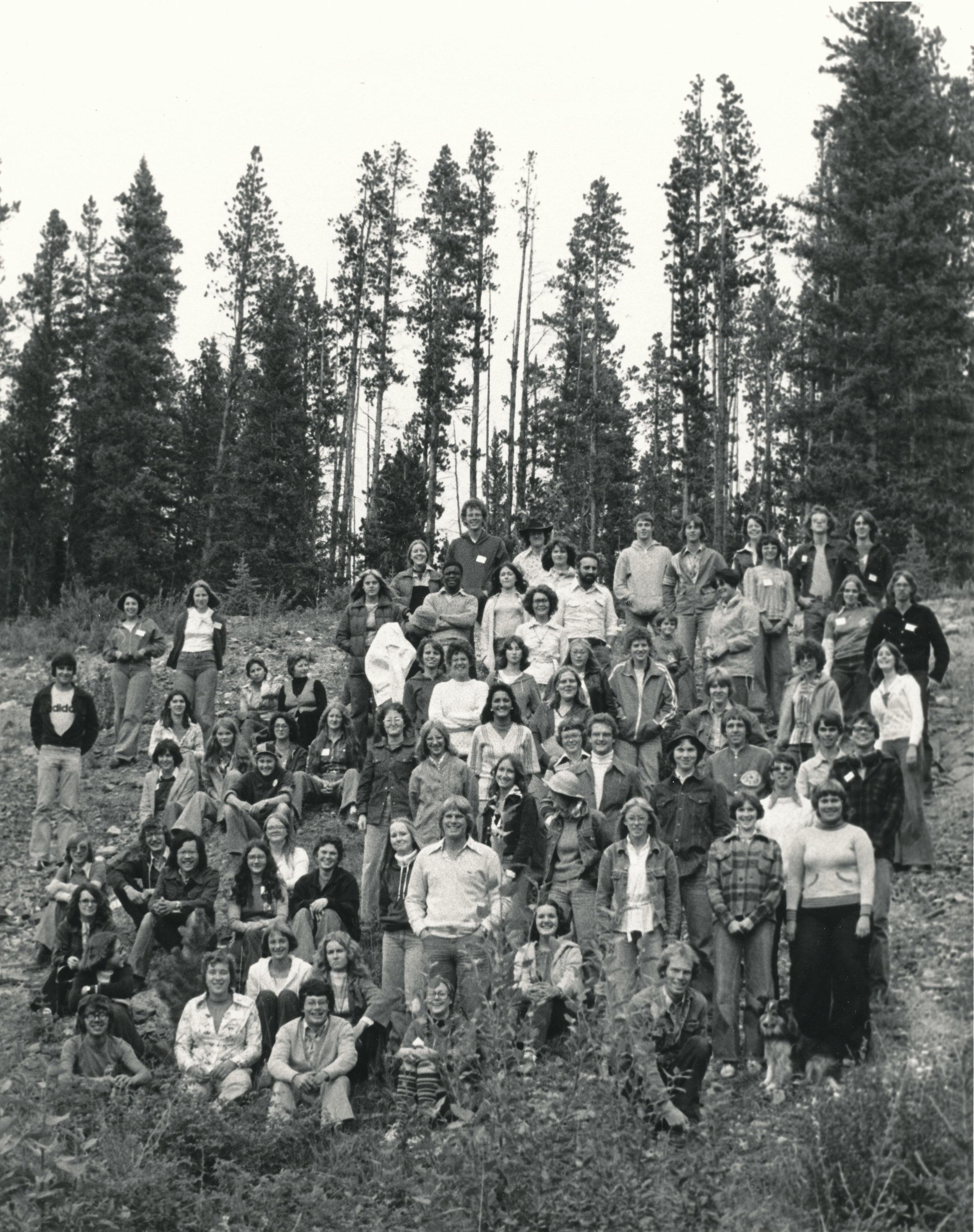 1976 - Week A