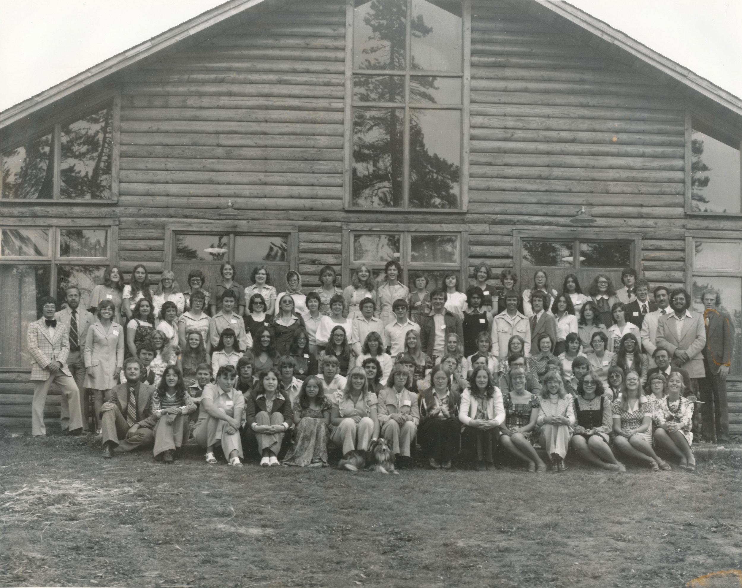 1975 - Week A