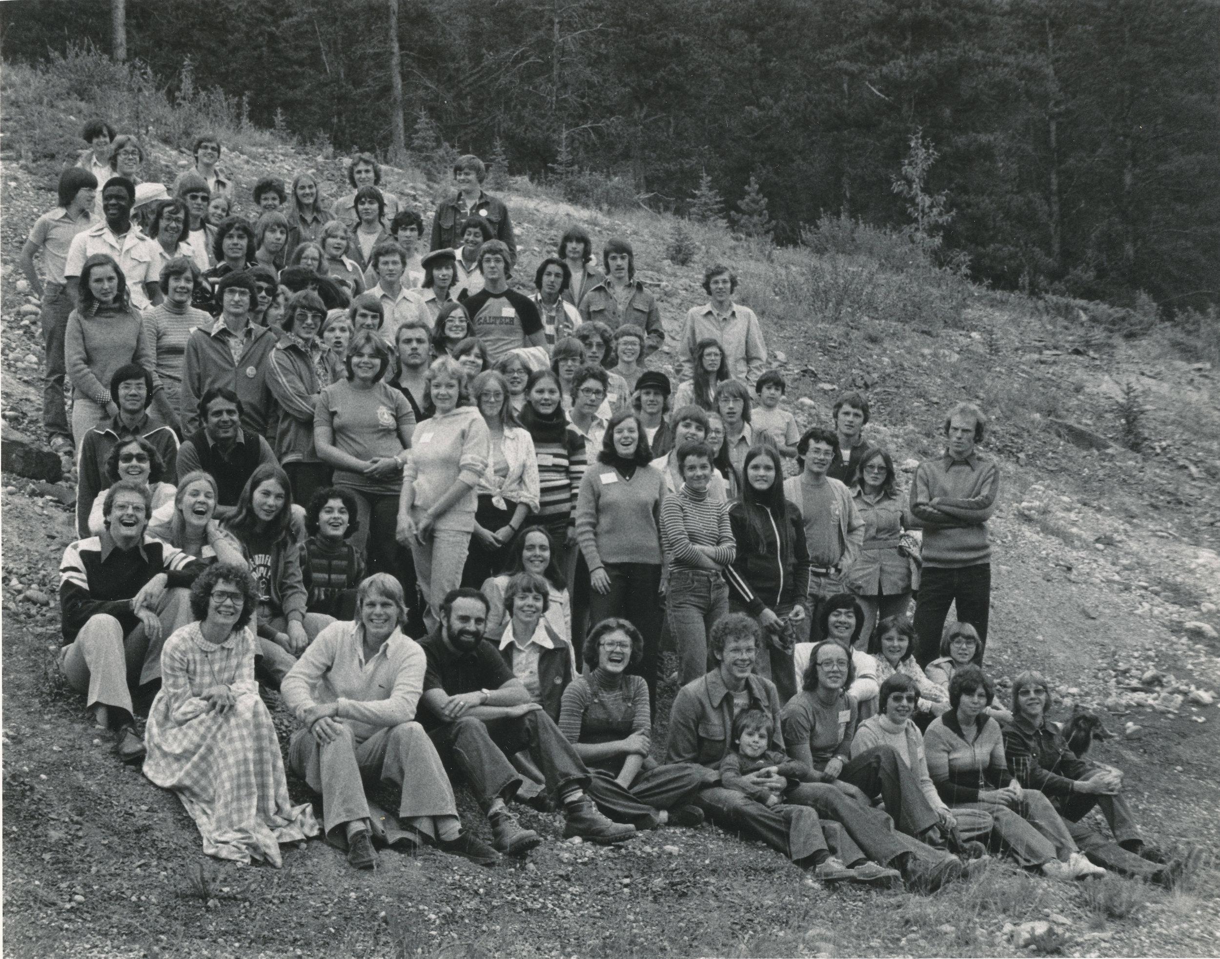 1976 - Week B