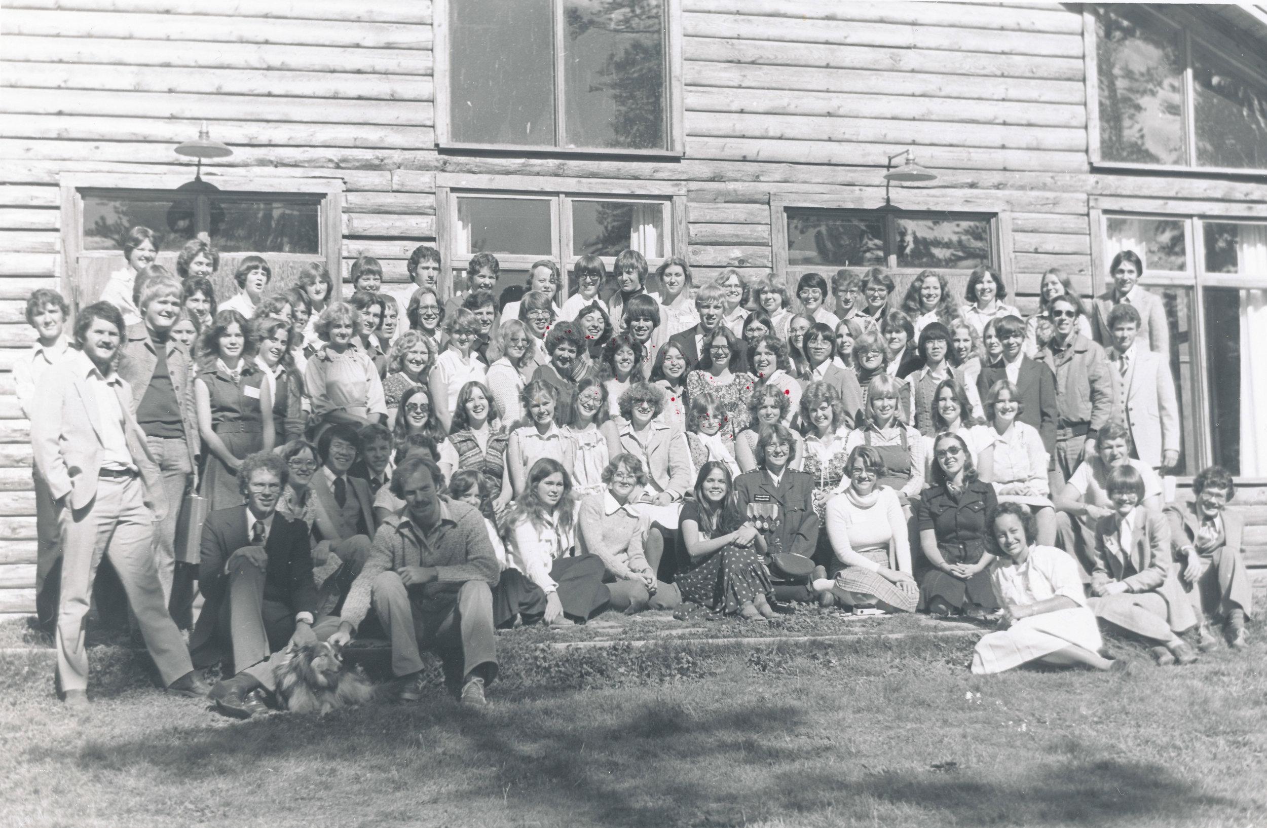 1978 - Week A