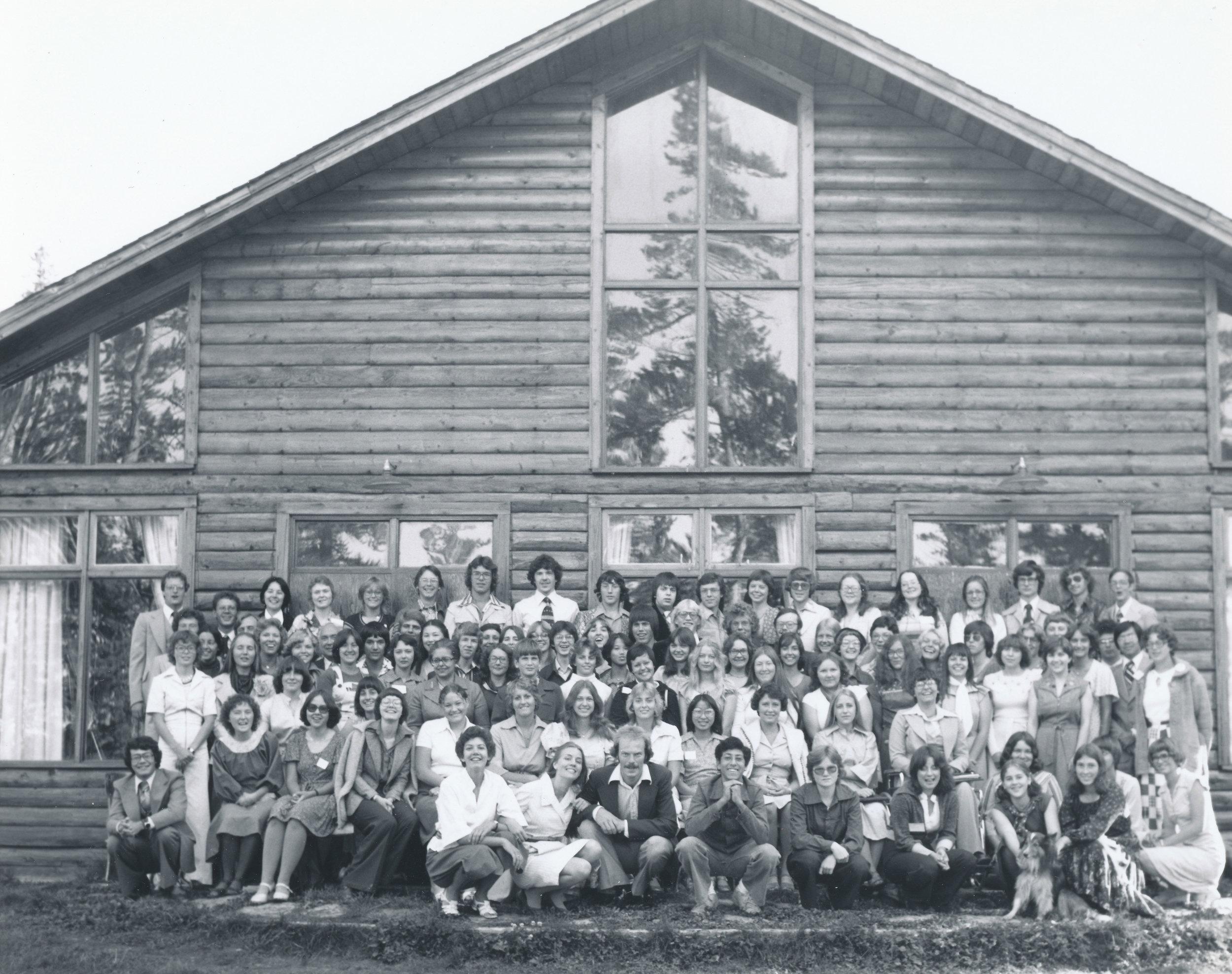 1977 - Week B