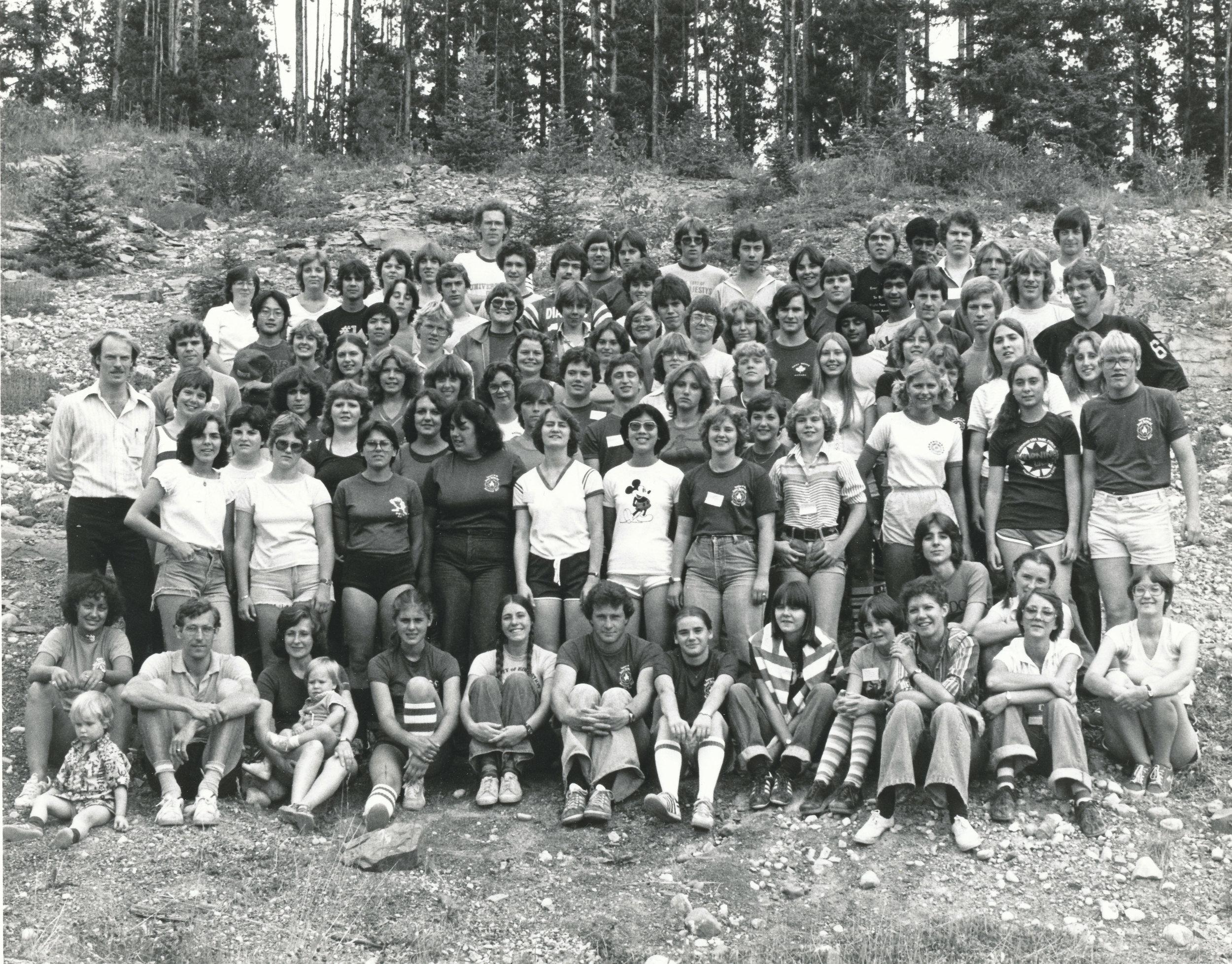 1979 - Week B