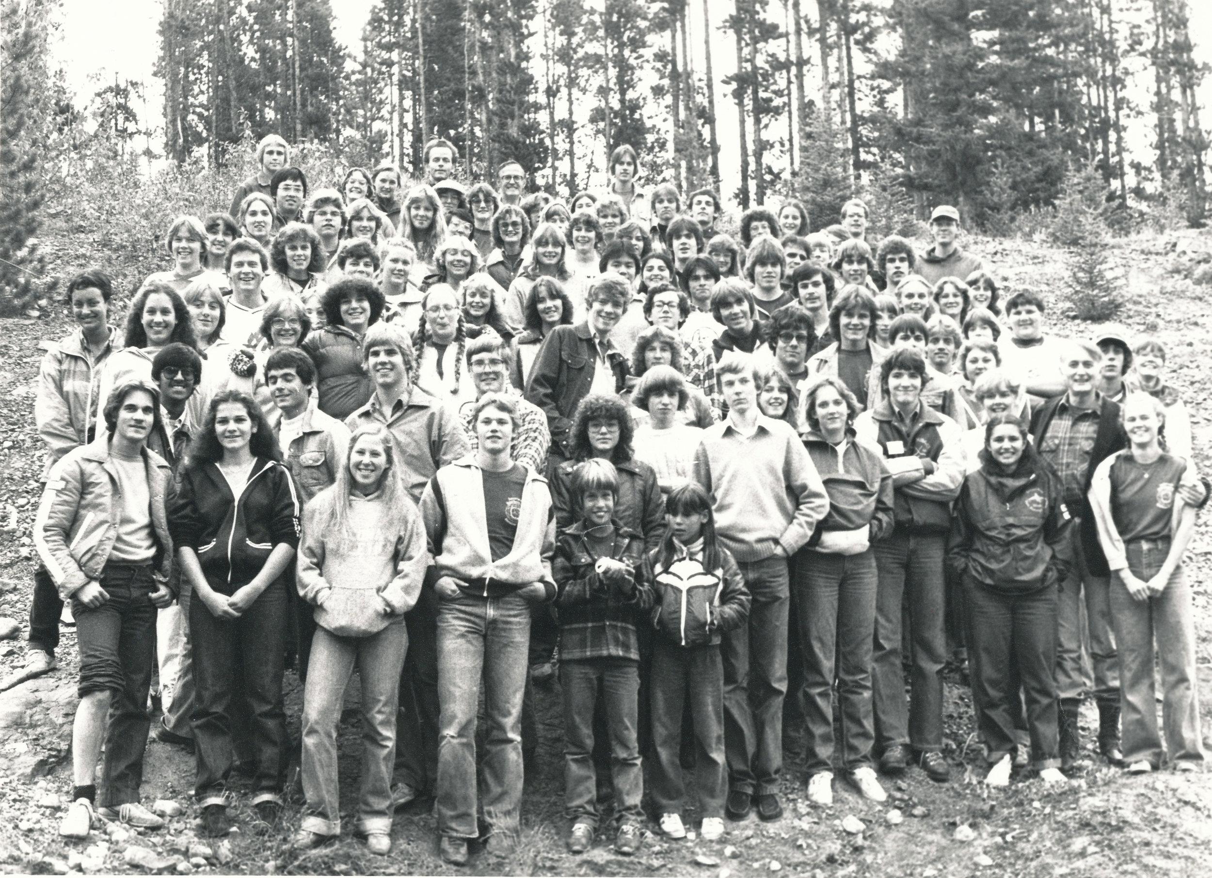 1980 - Week A