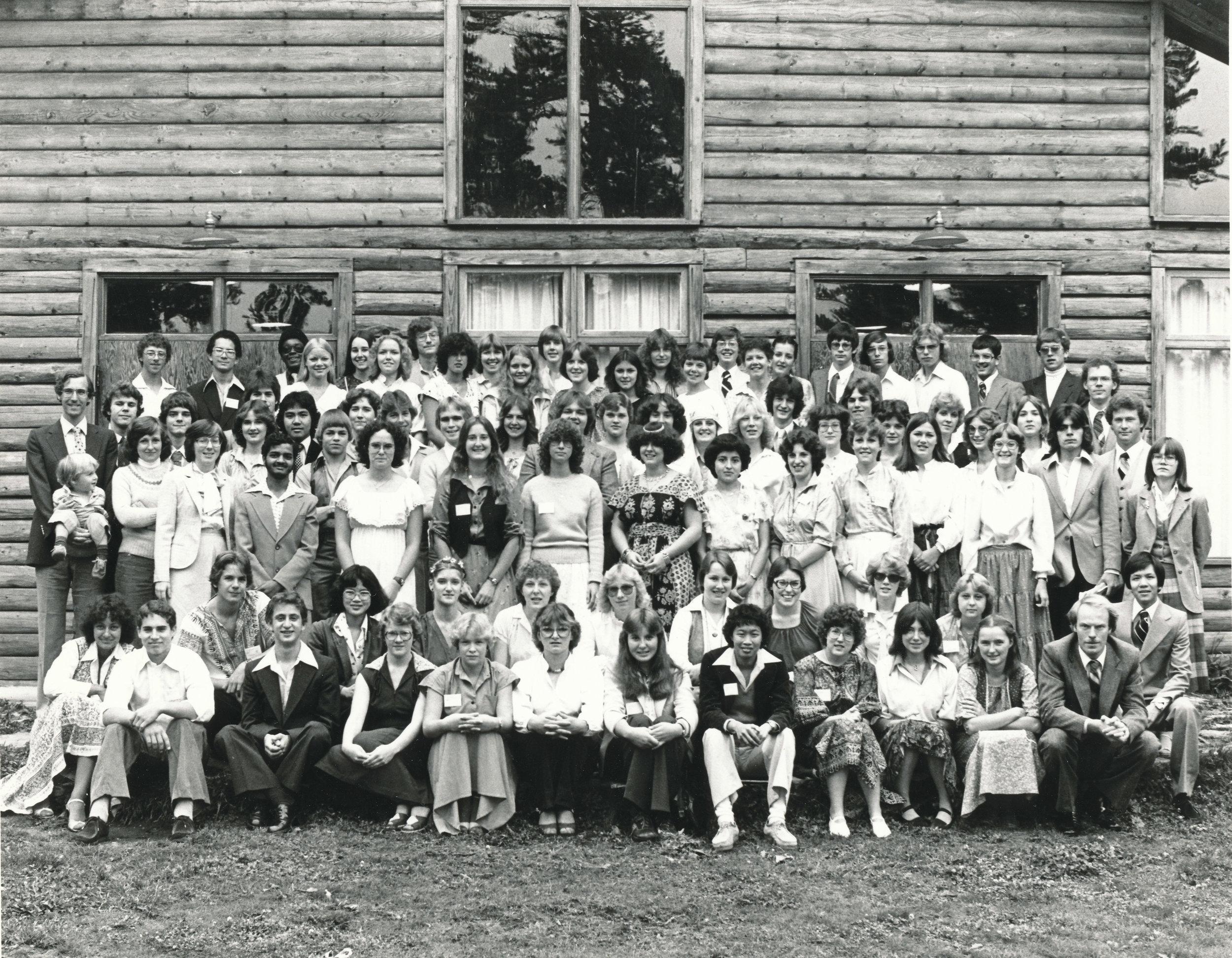 1979 - Week A