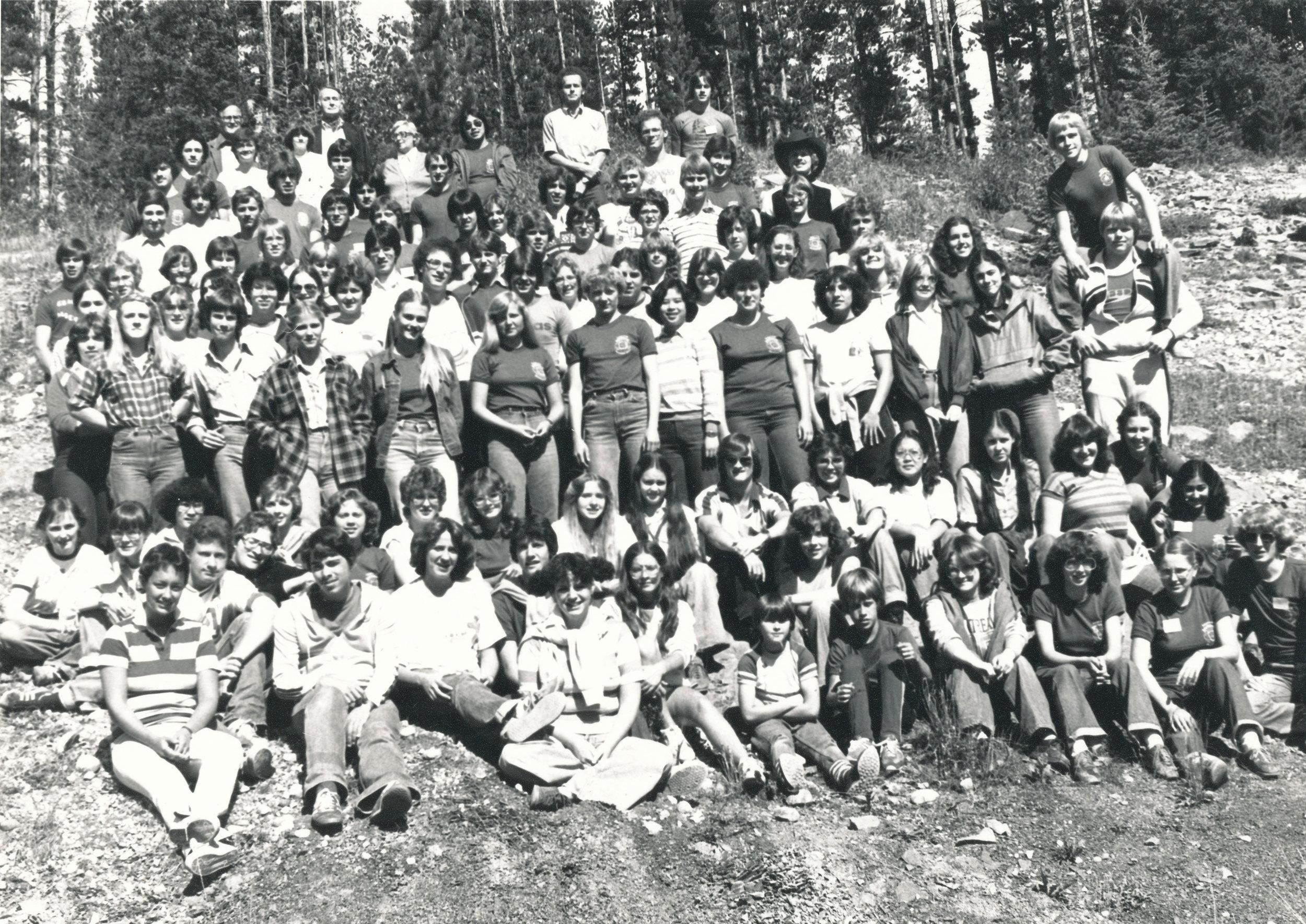 1980 - Week B