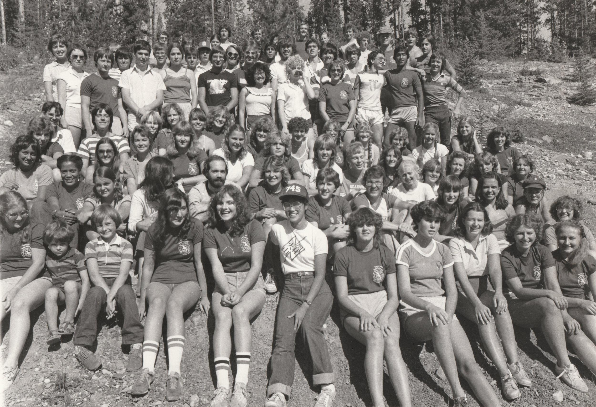 1981 - Week A