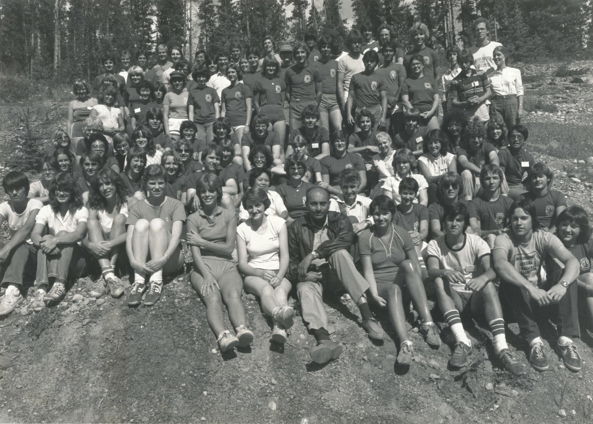 1982 - Week A