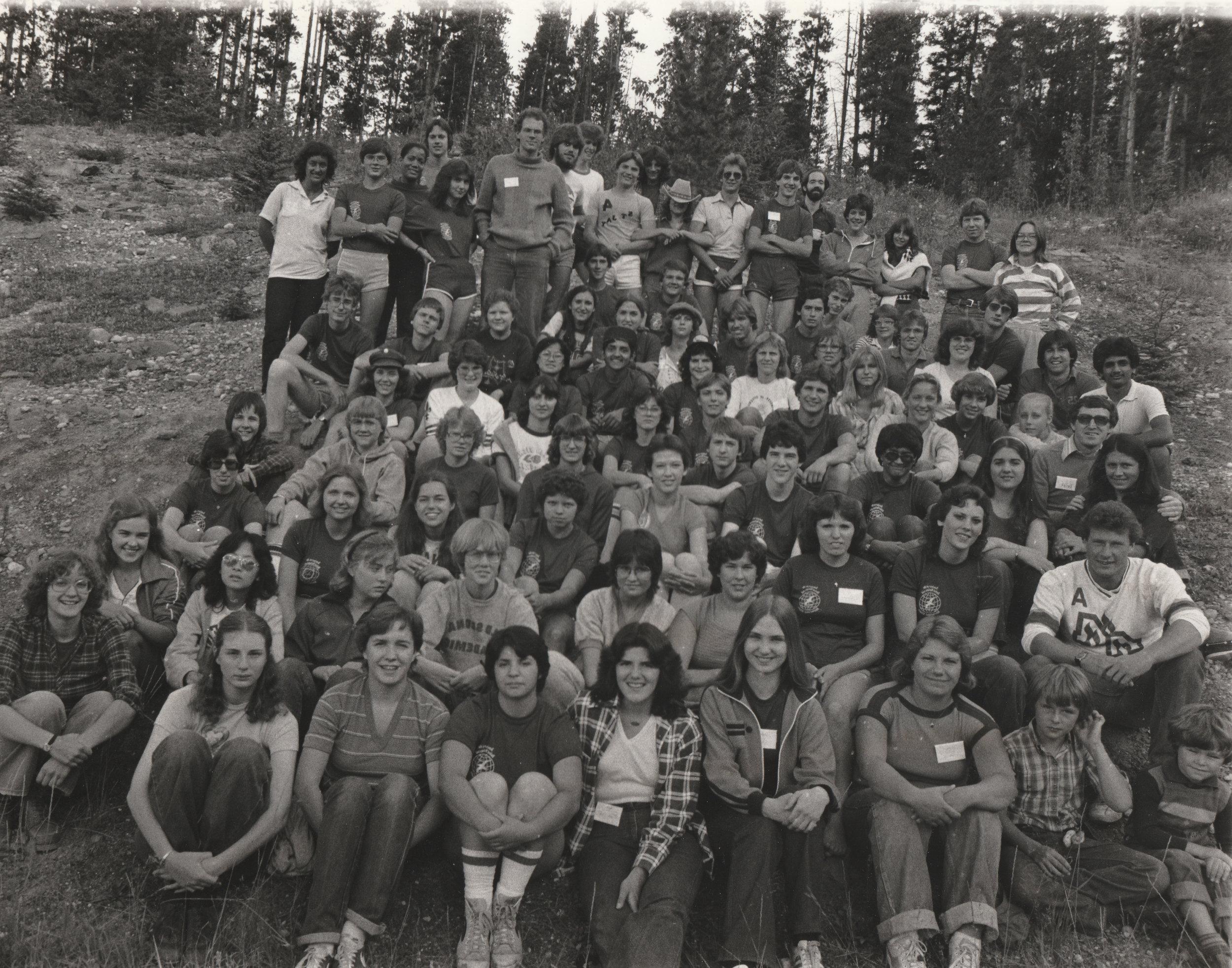 1981 - Week B