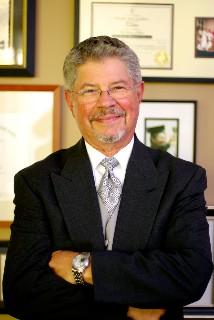 Rev. Dr. Ron Griffen