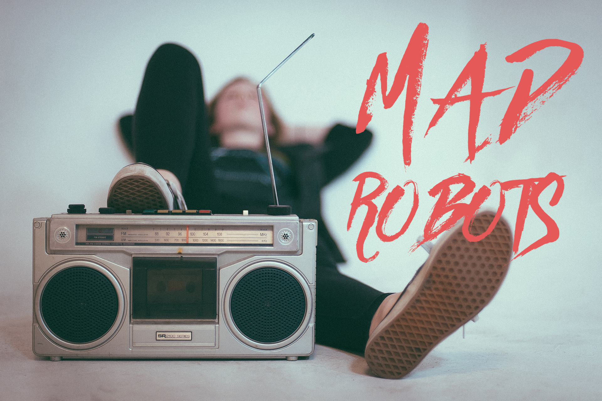 Mad Robots Music - Custom music fit perfectly to your creative vision.