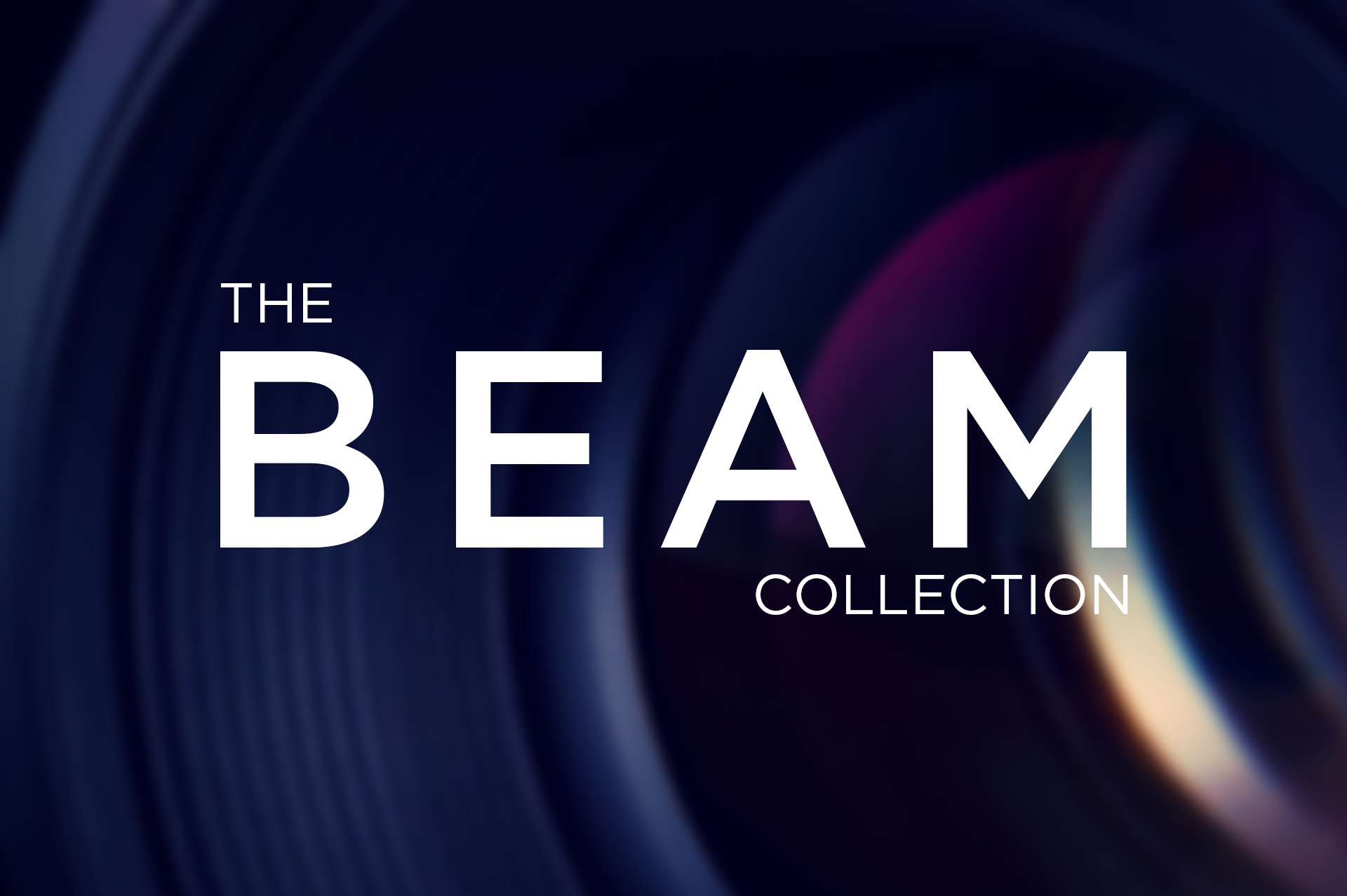 The BEAM Collection - High End Production Equipment Rentals