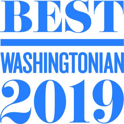 Best Washingtonian 2019