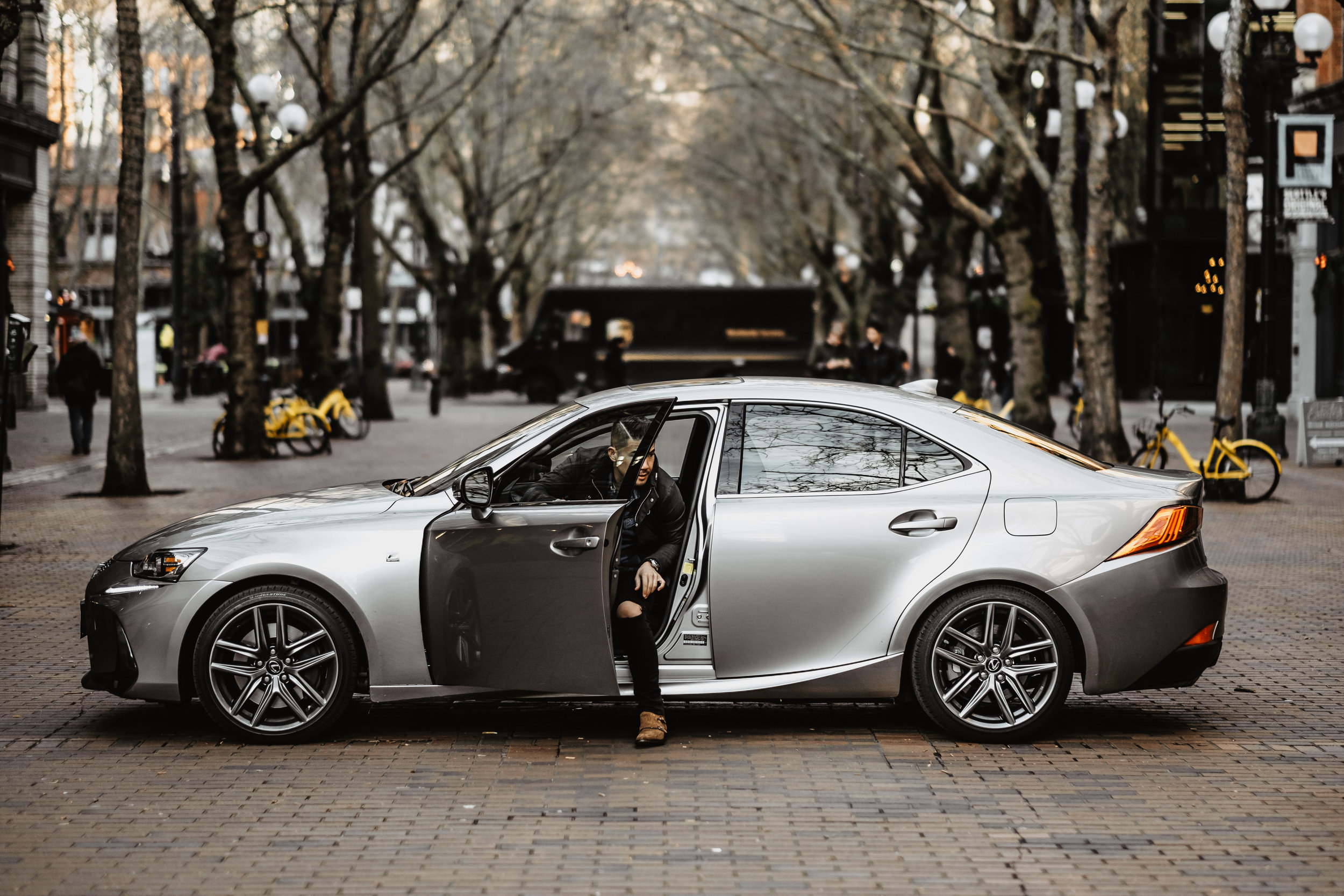 Lexus IS350 F Sport Ad - Seattle - Justin Clark Photography - Lifestyle -3349.jpg