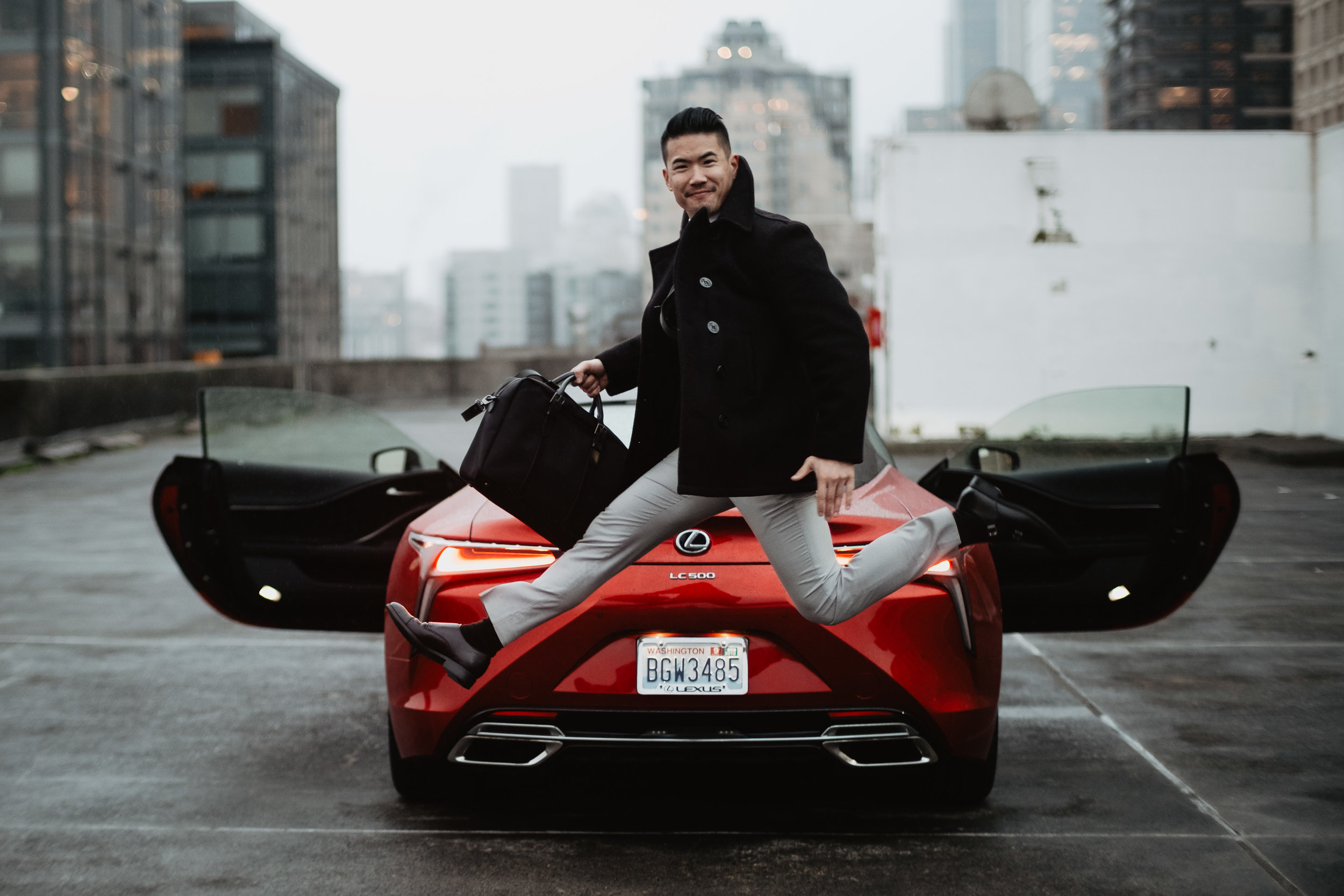 Nelson Yong - Lexus LC500 CAPTUS Photography - Seattle - Black Panther Ad-25448.jpg