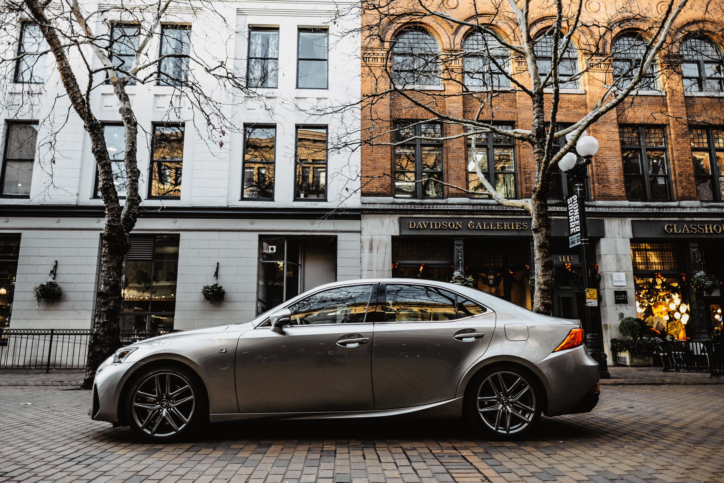 Lexus IS350 F Sport Ad - Seattle - Justin Clark Photography - Lifestyle -3328.jpg