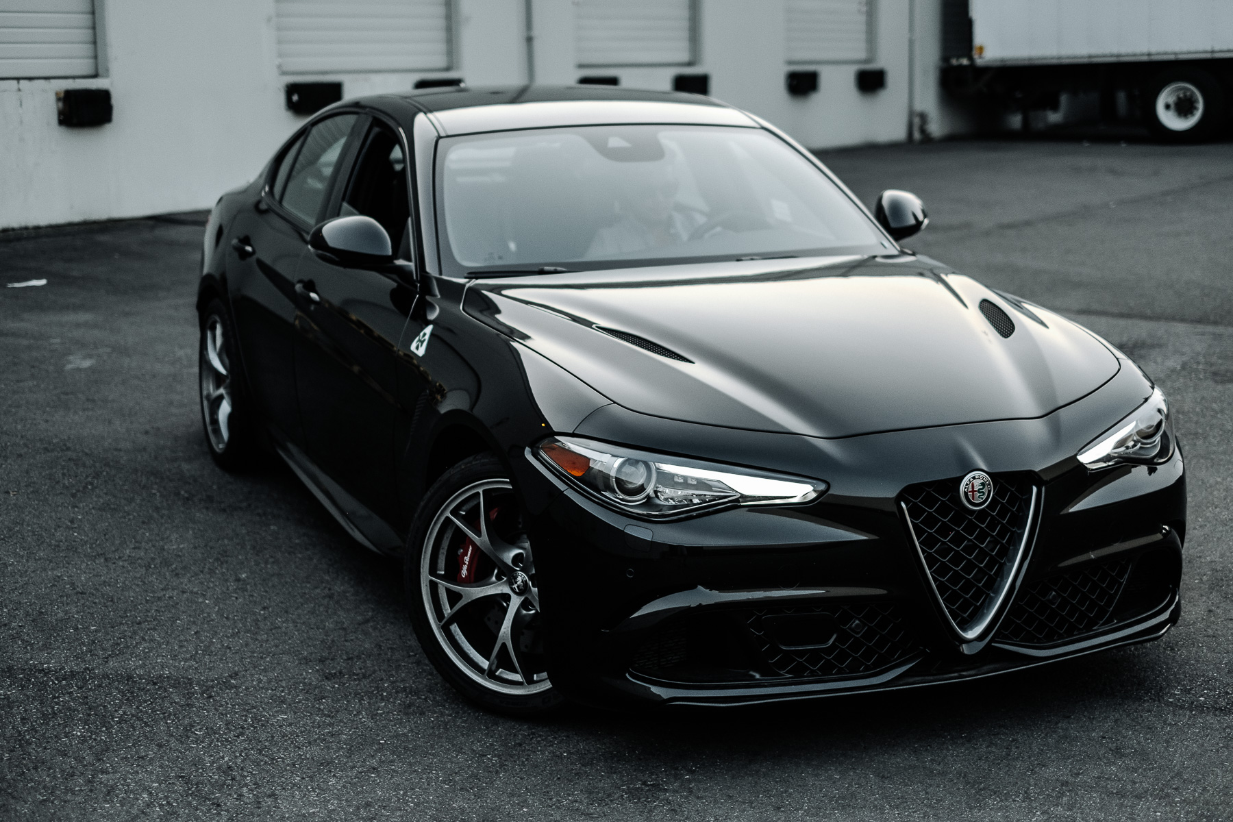 Alfa Romeo Giulia Ad- Rairdon's Alfa Romeo of Kirkland - Lifestyle Car Photography by Element Creative Co--14.jpg