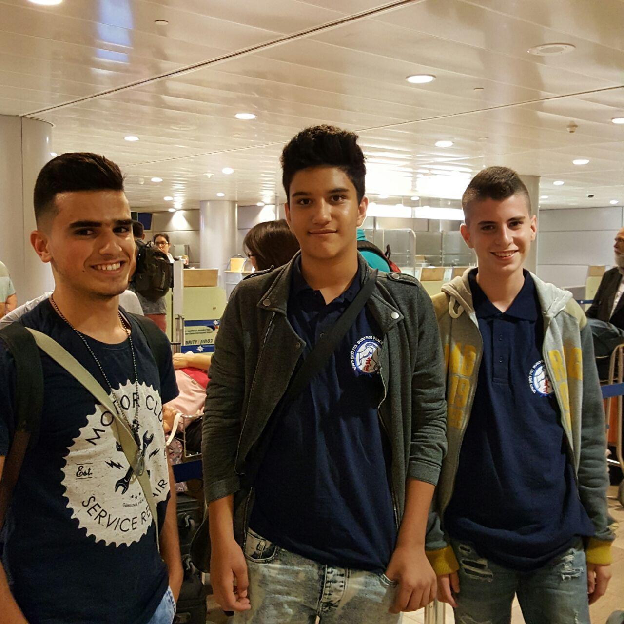 2016airportTLV