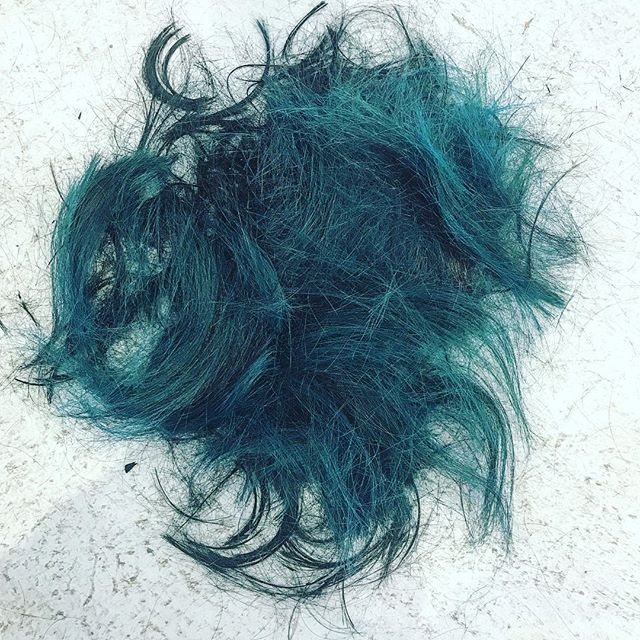 The teal hair may be gone but Trigeminal Neuralgia awareness continues... #trigeminalneuralgia #tnawareness #tnwarrior #chronicillness #chronicpain