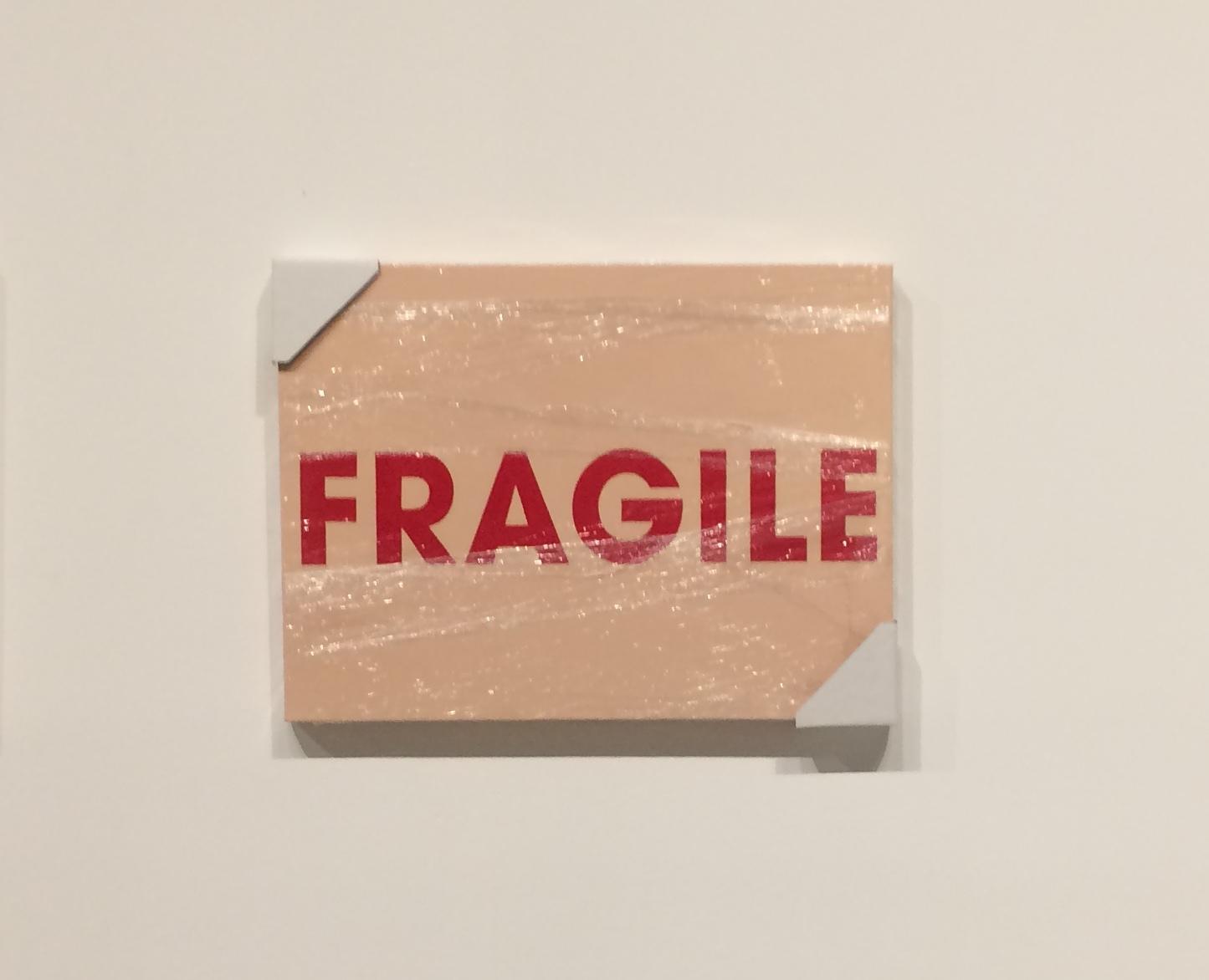 Fragility, 2017