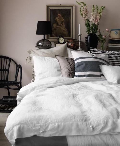 bedding,  IKEA