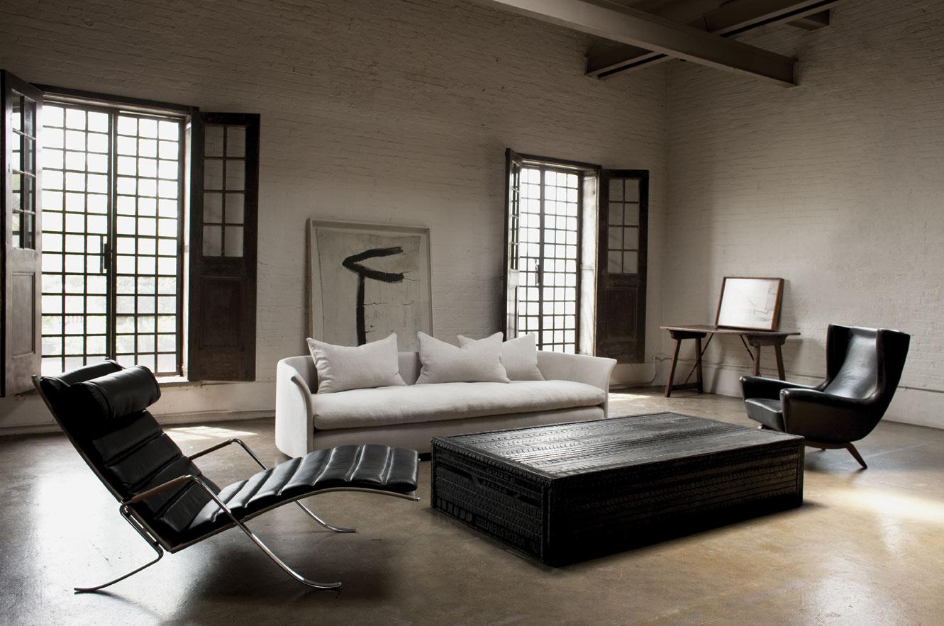 Montauk sofa