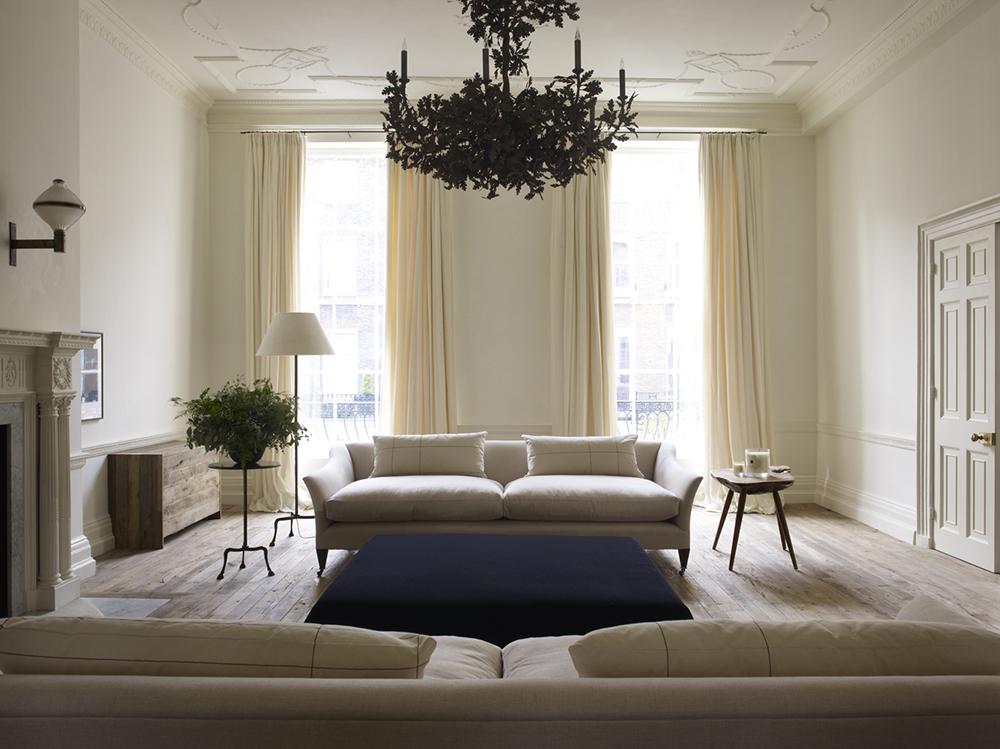 Jo Malone London HQ    via The Design Edit